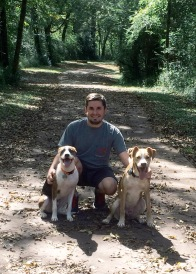 Dog Days of Milledgeville