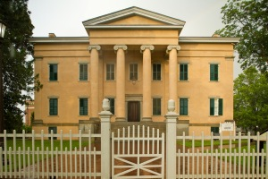 Old Governor's Mansion