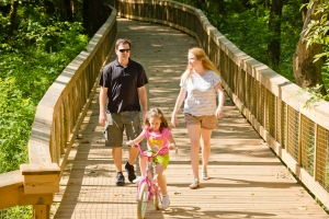 Oconee River Greenway Trail