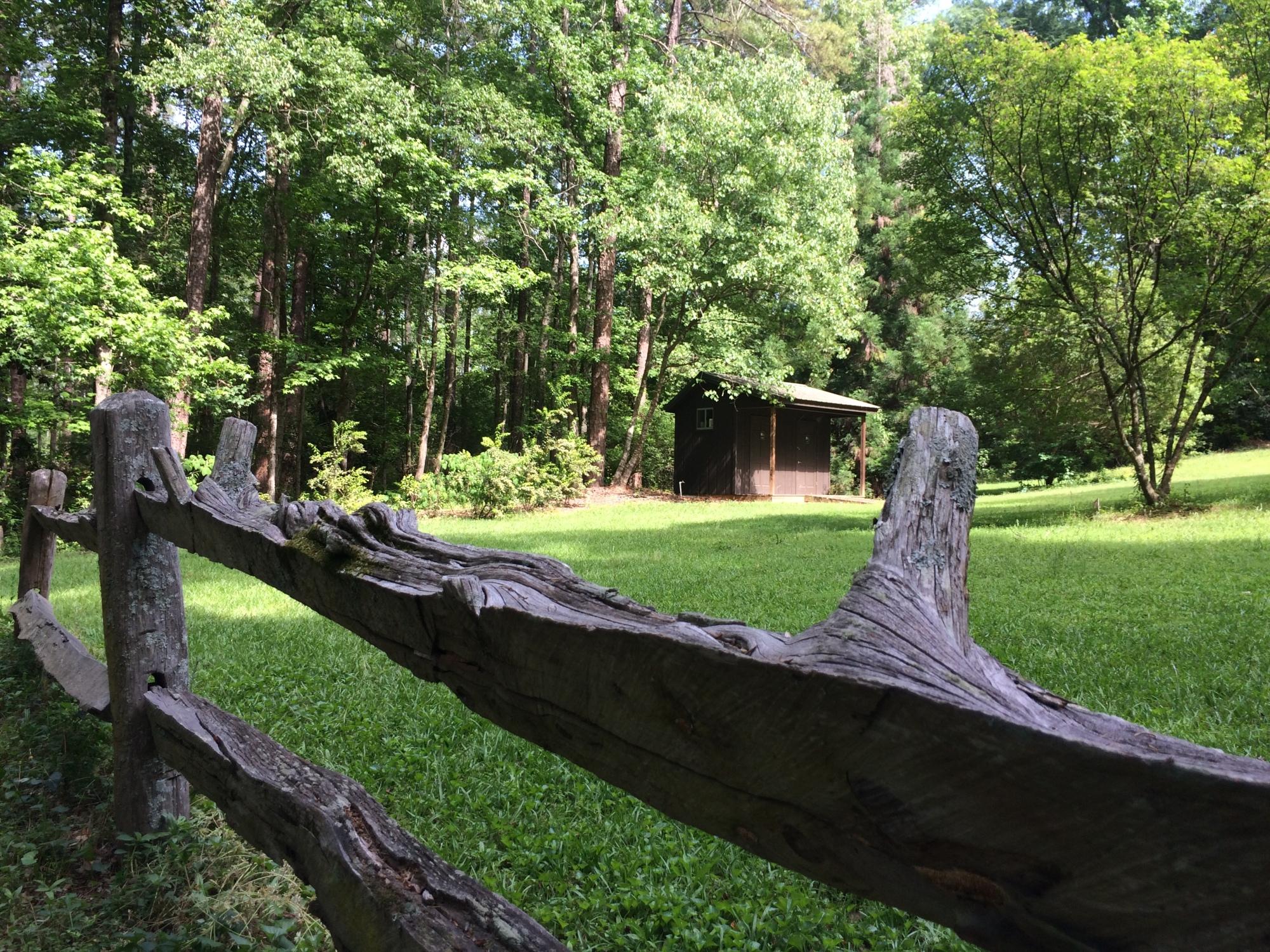 Lockerly Arboretum Nature Trails