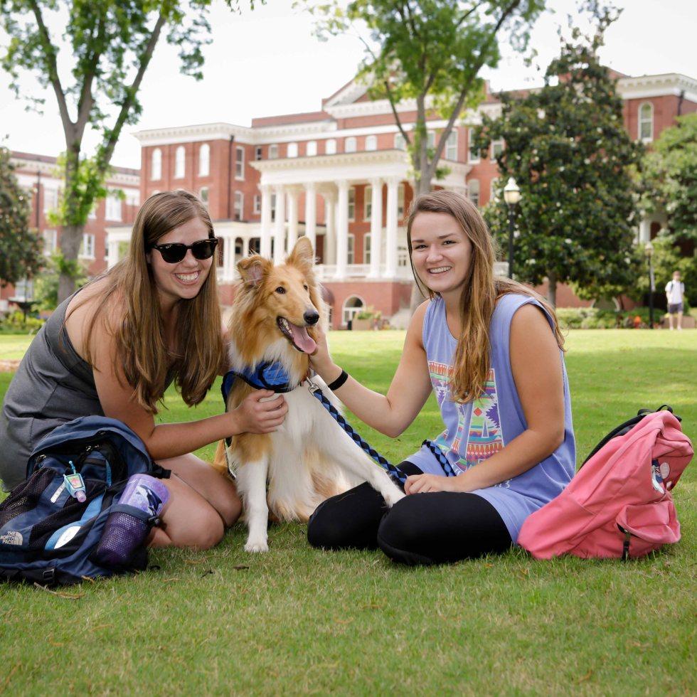 GCSU Campus