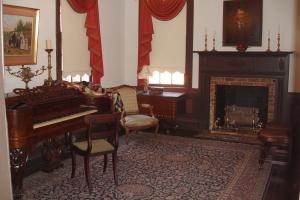 Stetson-Sanford House Museum