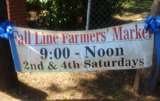 Fall Line Farmers Market