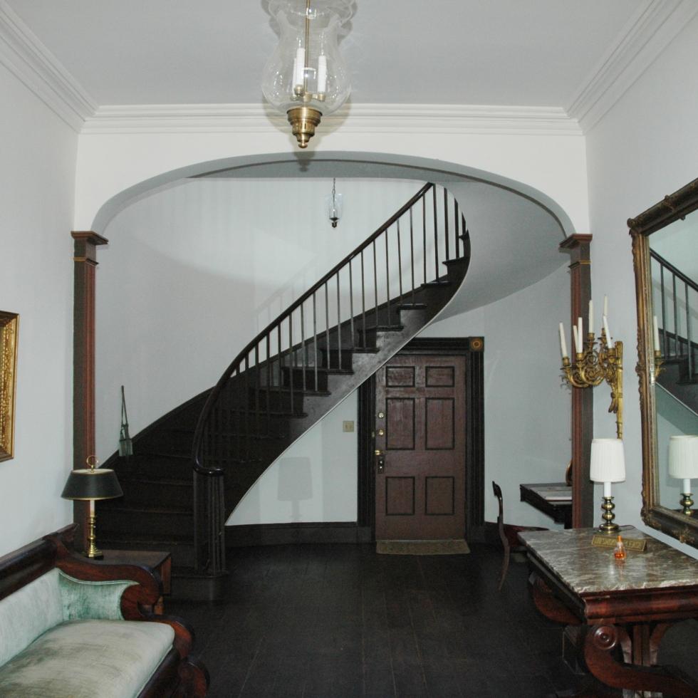 Museum House, Stetson-Sanford