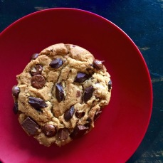 Cookie at Blackbird Coffee