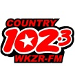 country-102.3-wkzr-fm