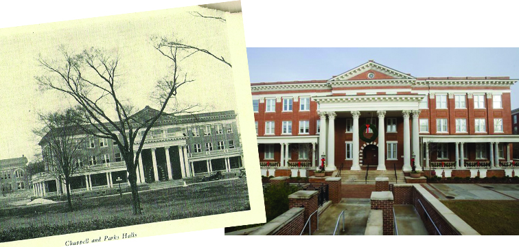 parks hall then and now.jpg
